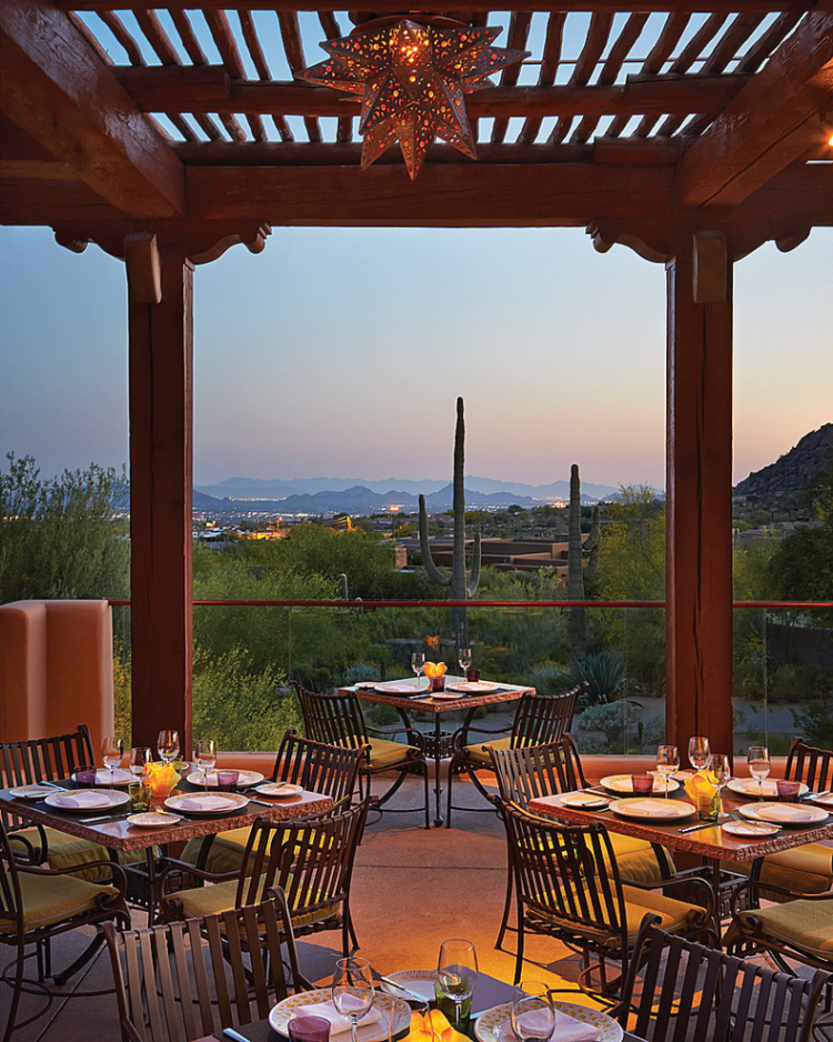 Photo: Four Seasons Scottsdale