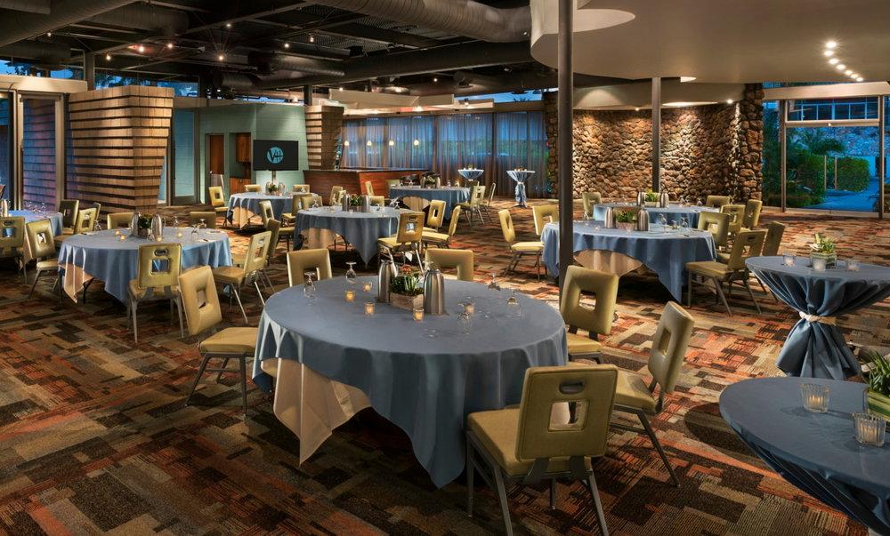 Hotel Valley Ho Sands Venue
