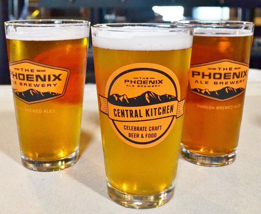 Photo: Phoenix Ale Brewery Central Kitchen
