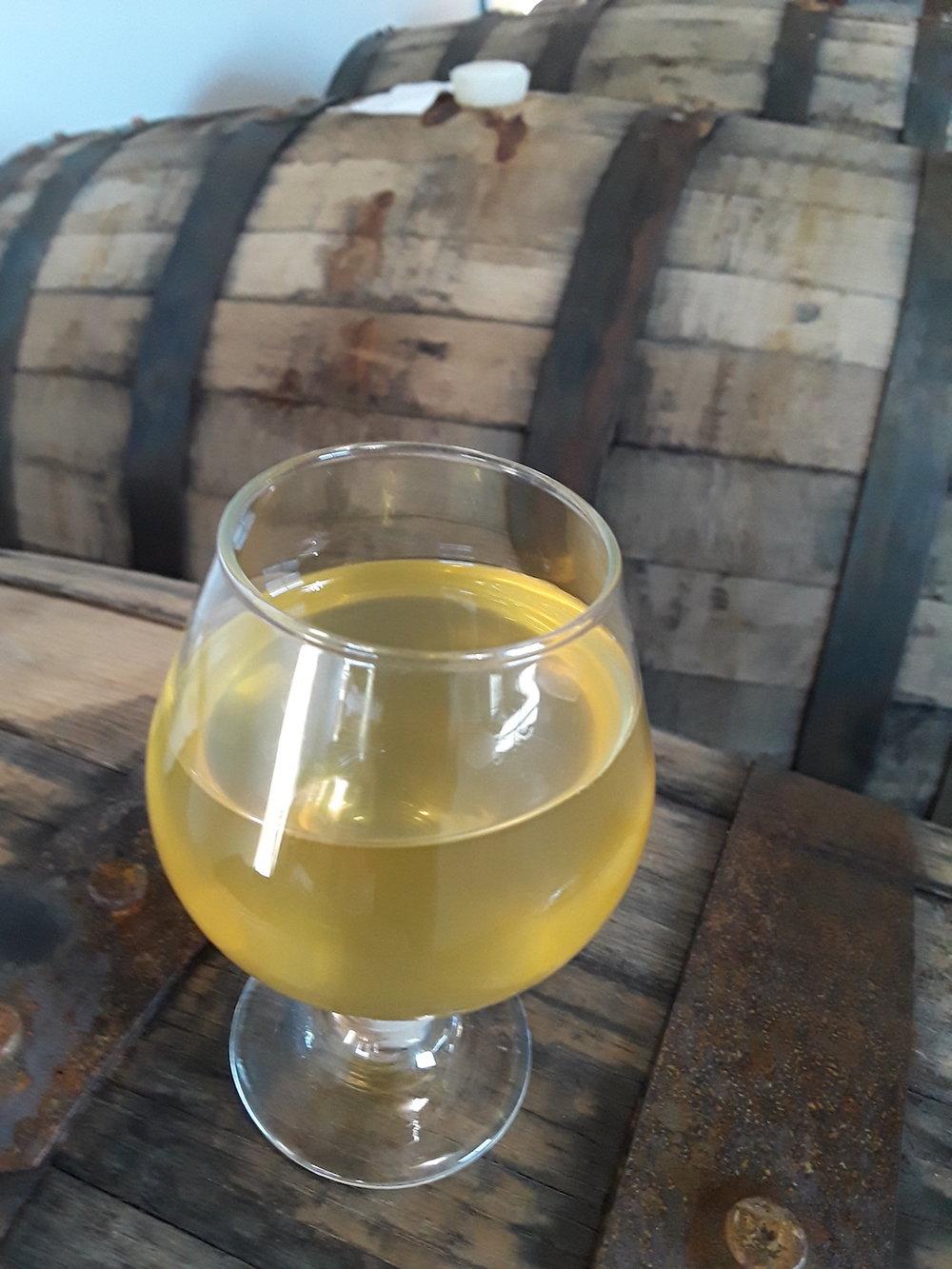 Cider Corps_Cider on Barrel.jpg