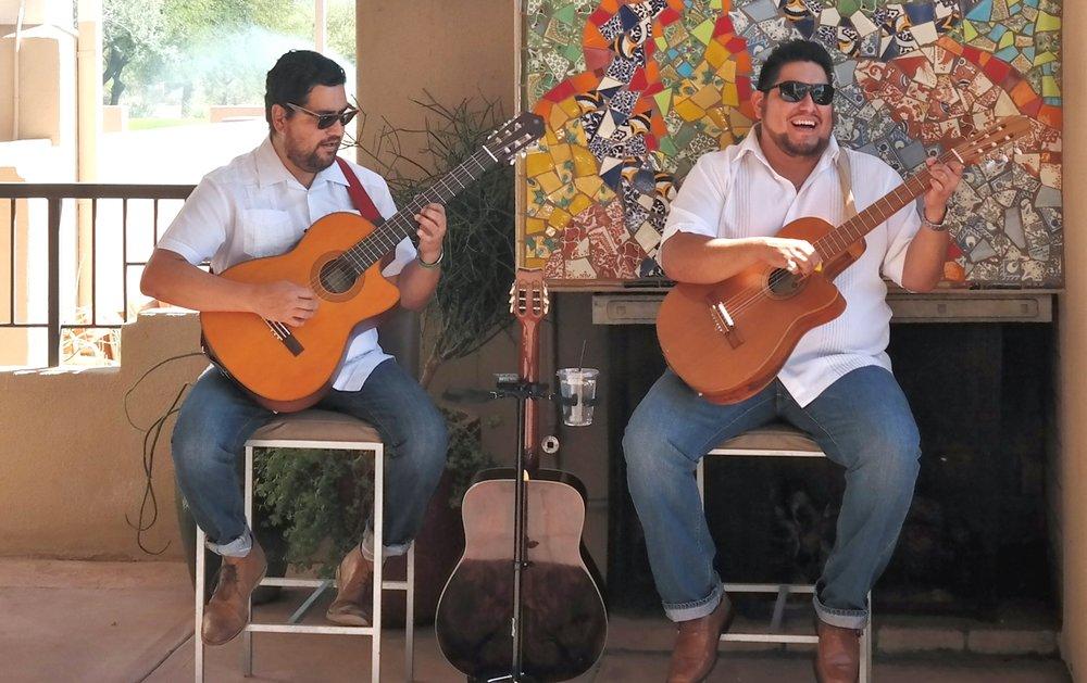 Ritmo Latino AZ