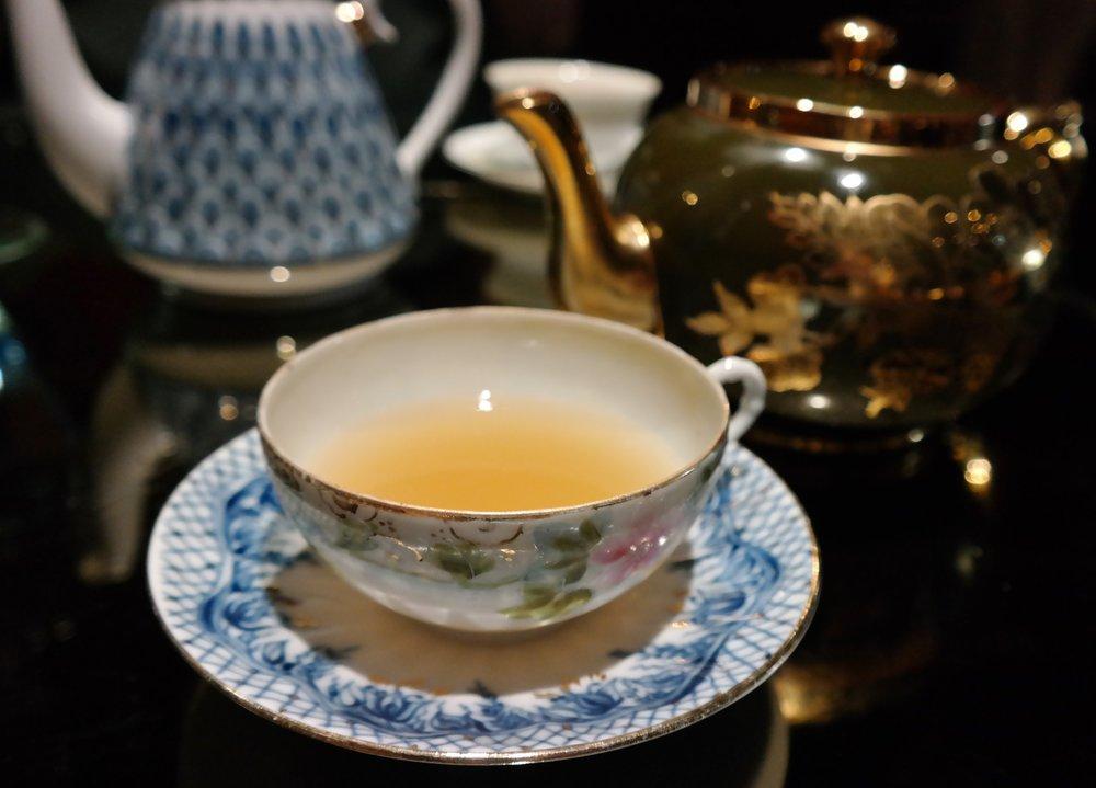 Tipsy Tea Boozy Tea