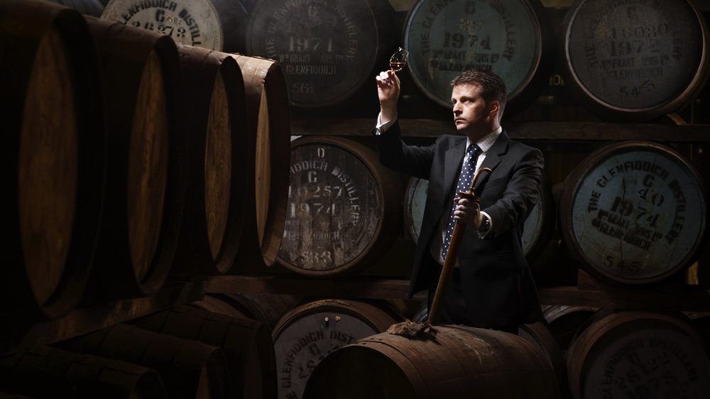 Photo courtesy of Glenfiddich