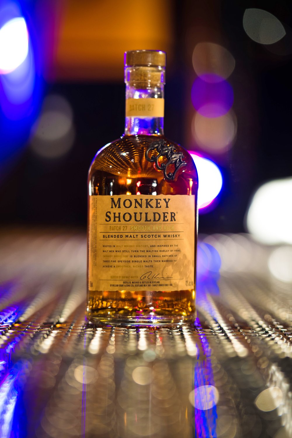 Monkey Shoulder Bottle on Mixer.jpg