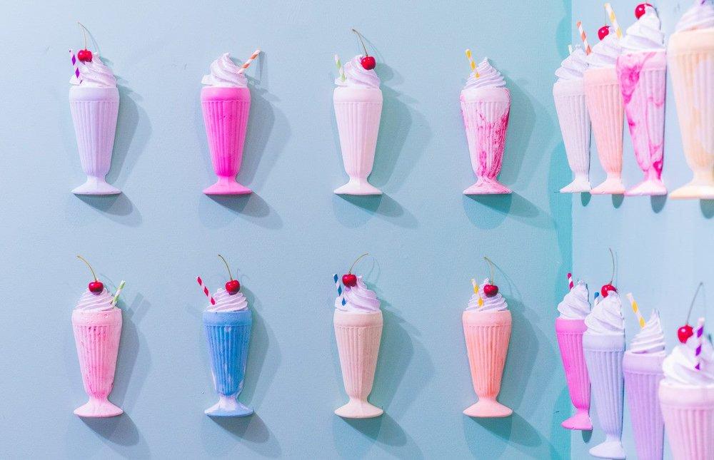 Art of Ice Cream