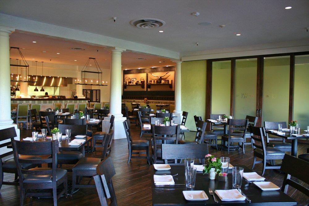 Scottsdale Resort Restaurant