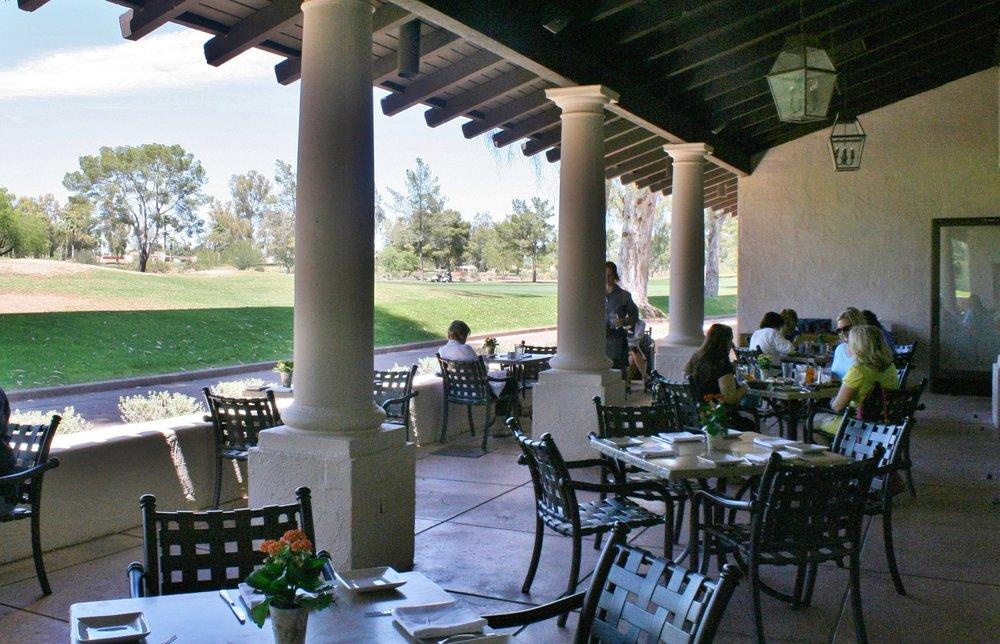 Kitchen West Scottsdale Resort