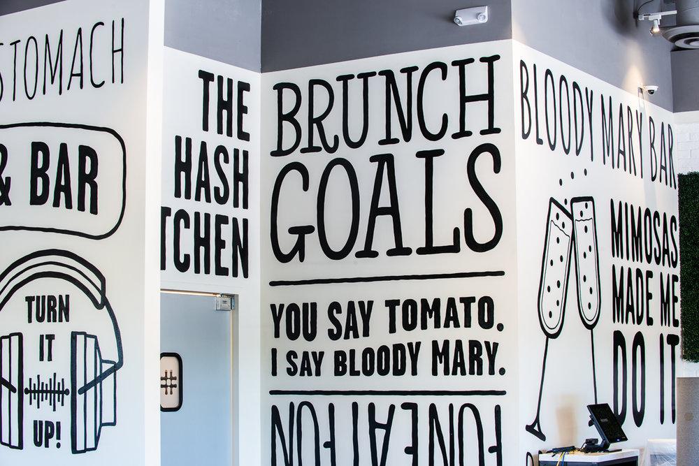 Hash Kitchen
