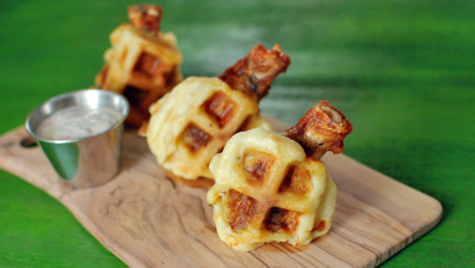 Trapp Haus BBQ-Waffle Chicken Wings.jpg