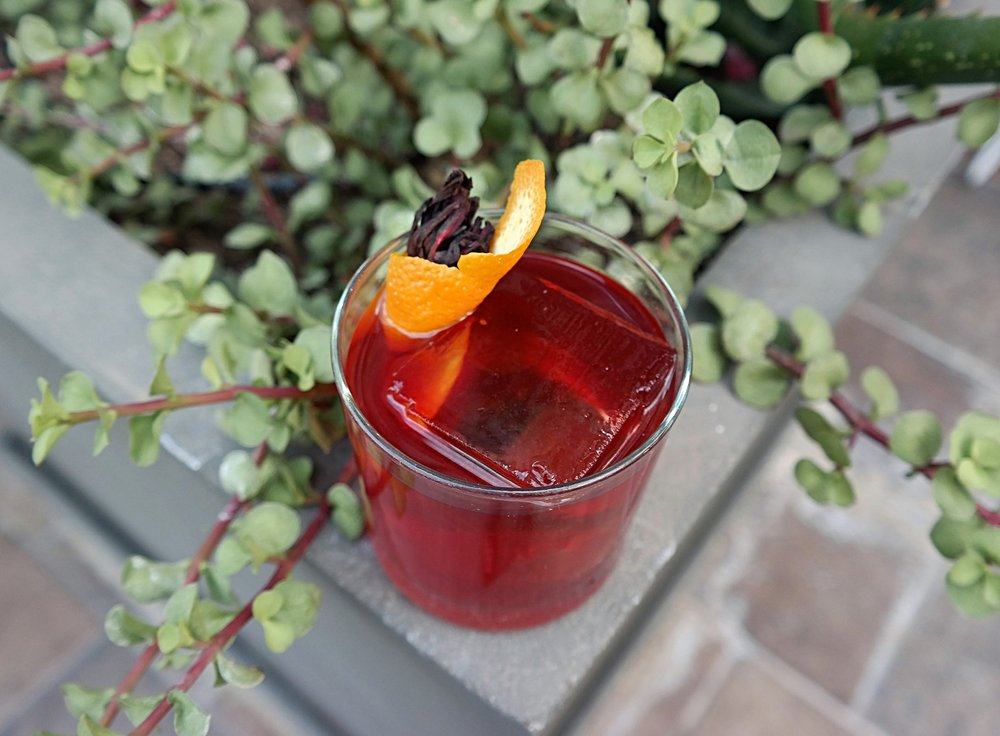 Negroni The Camby
