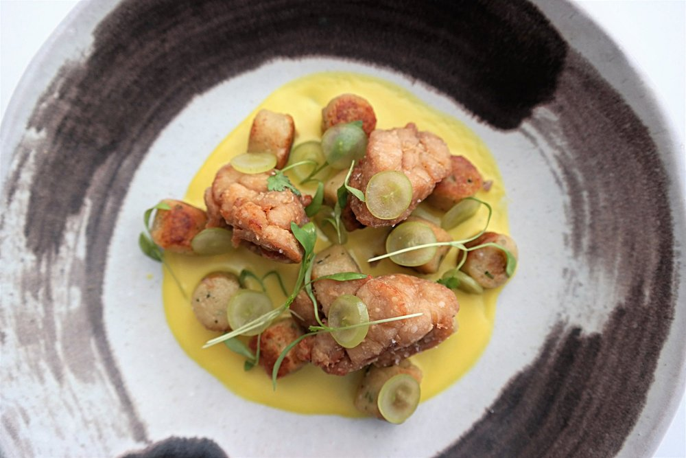Sweetbreads Artizen at The Camby