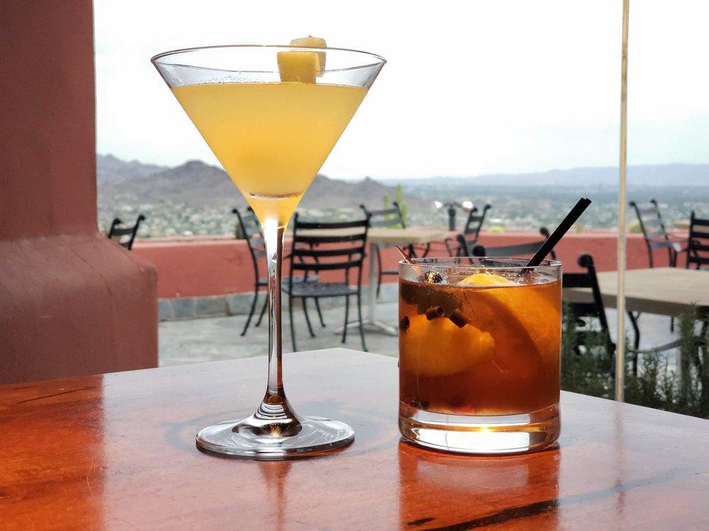 DPOV cocktails