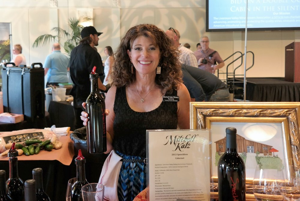 Mitchell Katz Taste of Terroir