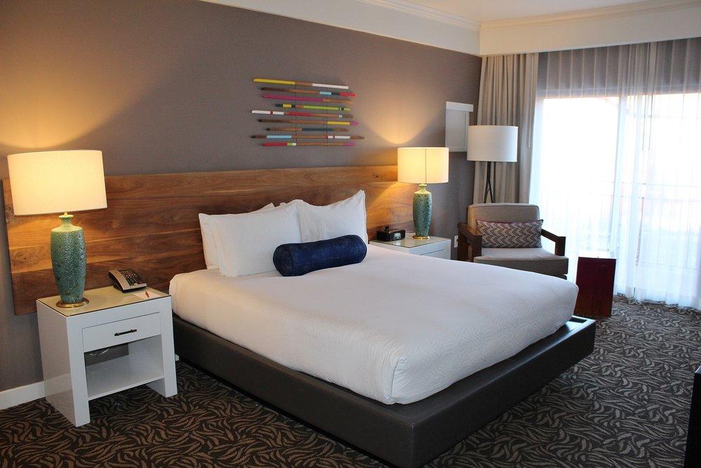 Amara vacation room Sedona