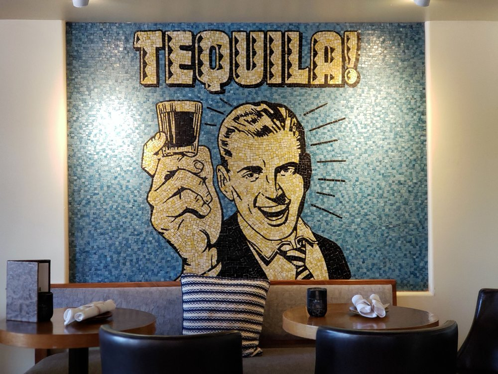 Tequila Jack Hacienda
