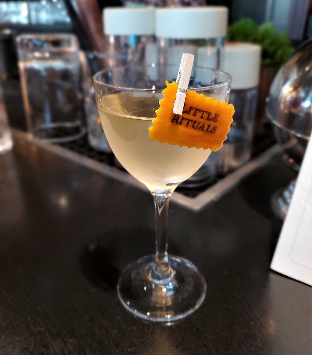 Session Martini