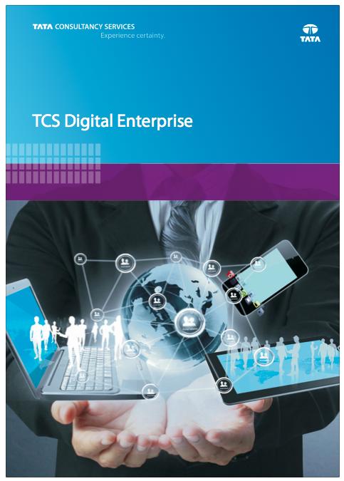 TATA Consultancy Services - TCS Digital Enterprise.png
