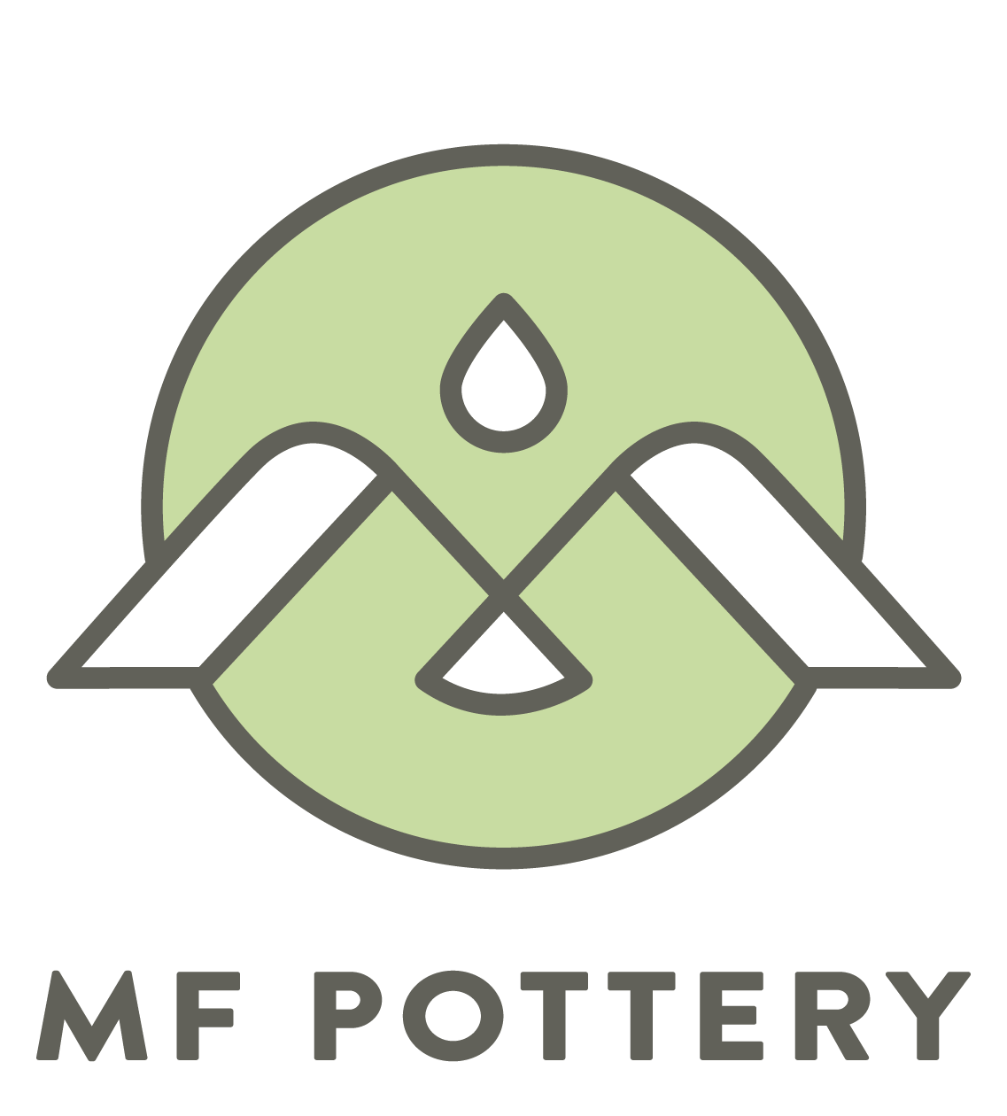MF Pottery - Modern, Functional Stoneware in Leavenworth, WA