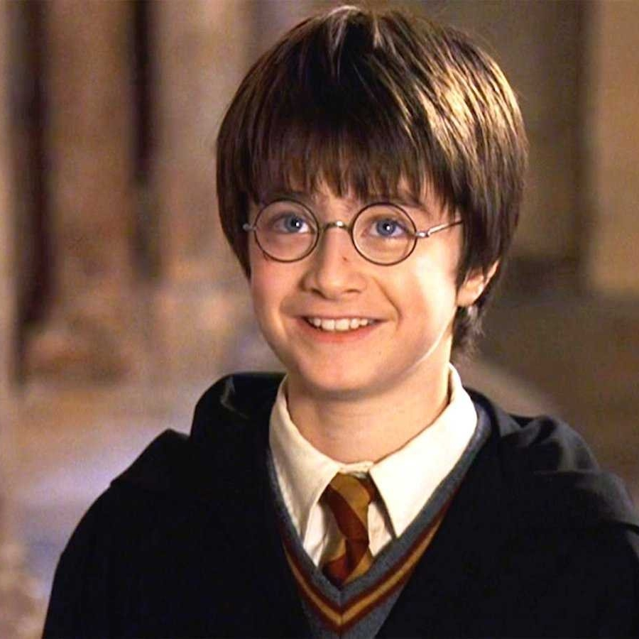 Harry Potter. It's undeniable.