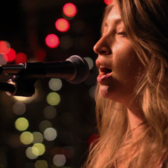 Emily Shreve Live