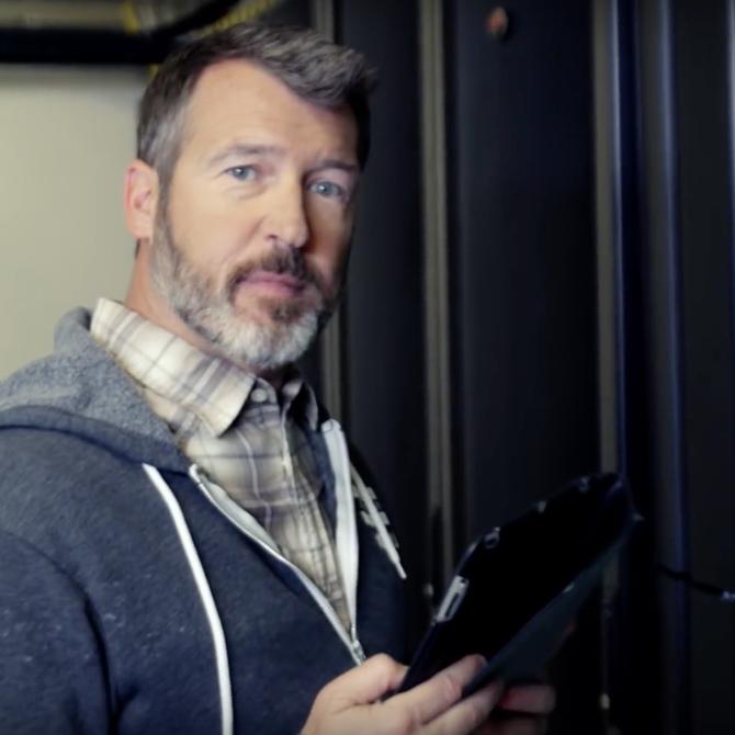NetApp -Defining Moment in Technology
