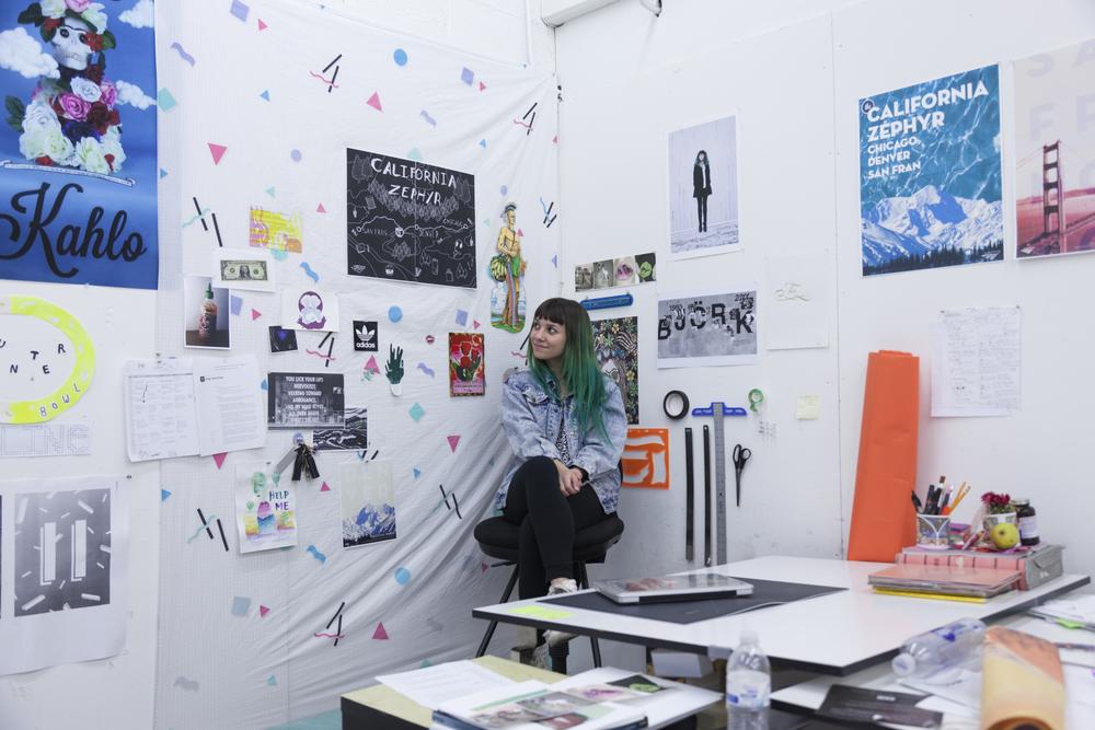 Tori Wheeler - Graphic Design
