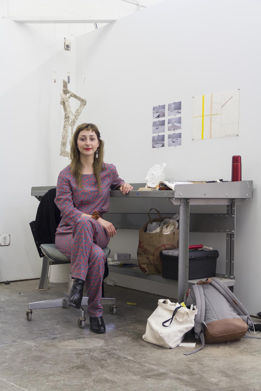 Skylar Brennan - Sculpture