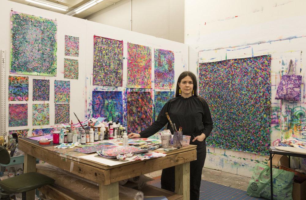 Madeline Gallucci