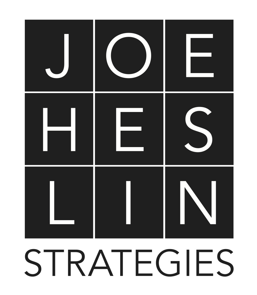 Joe Heslin Strategies
