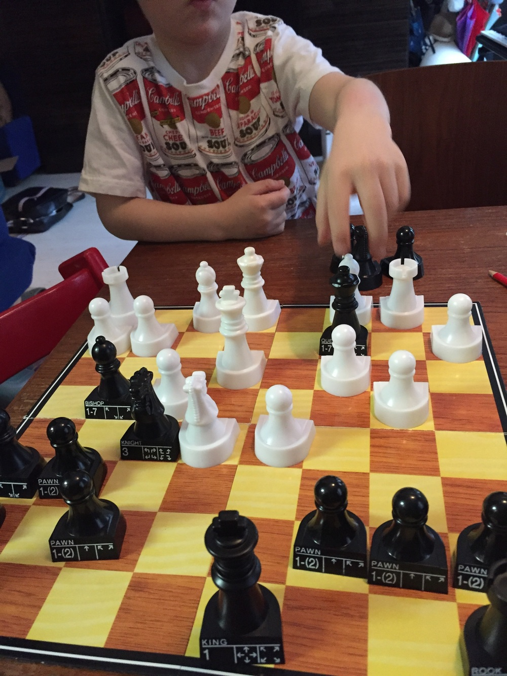 Was it checkmate? We investigated.