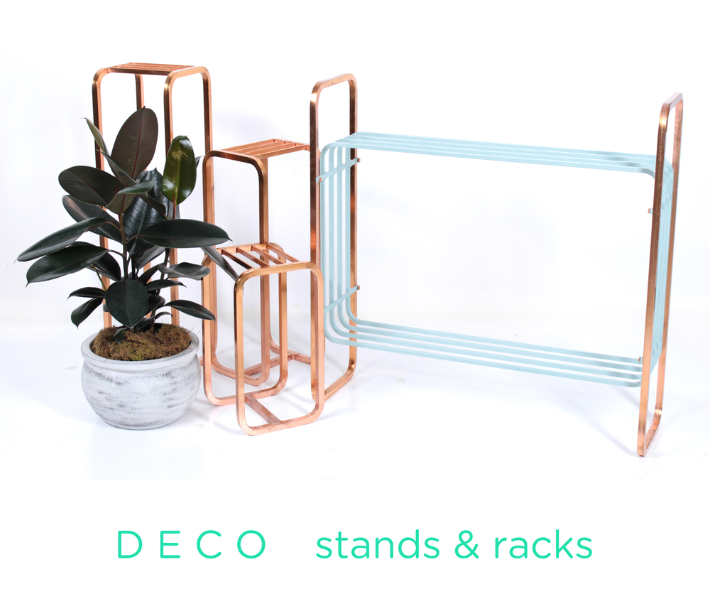 Deco Stands and Racks