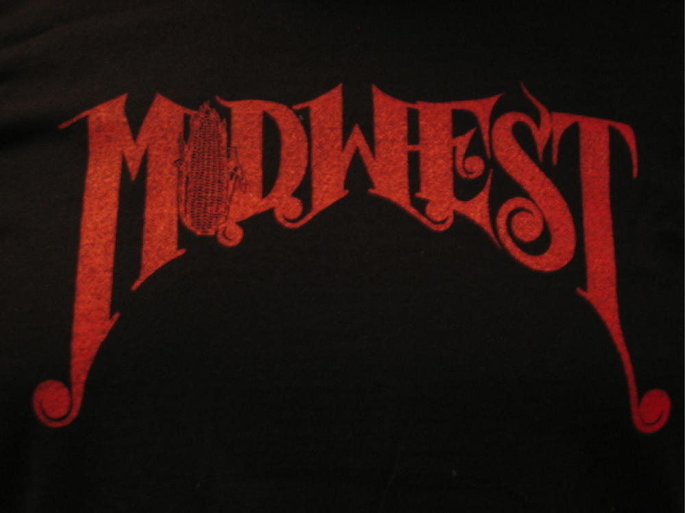 The original Midwest shirt