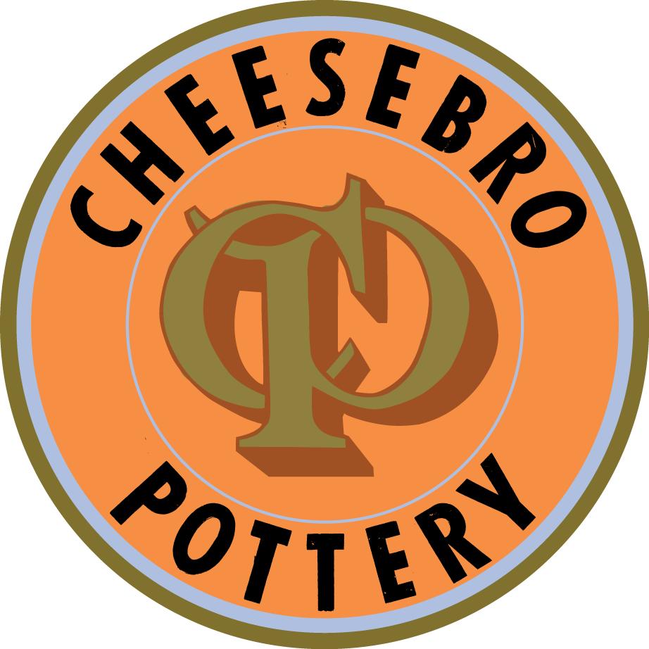 Cheesebro Pottery