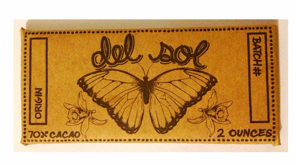 Del Sol Chocolate