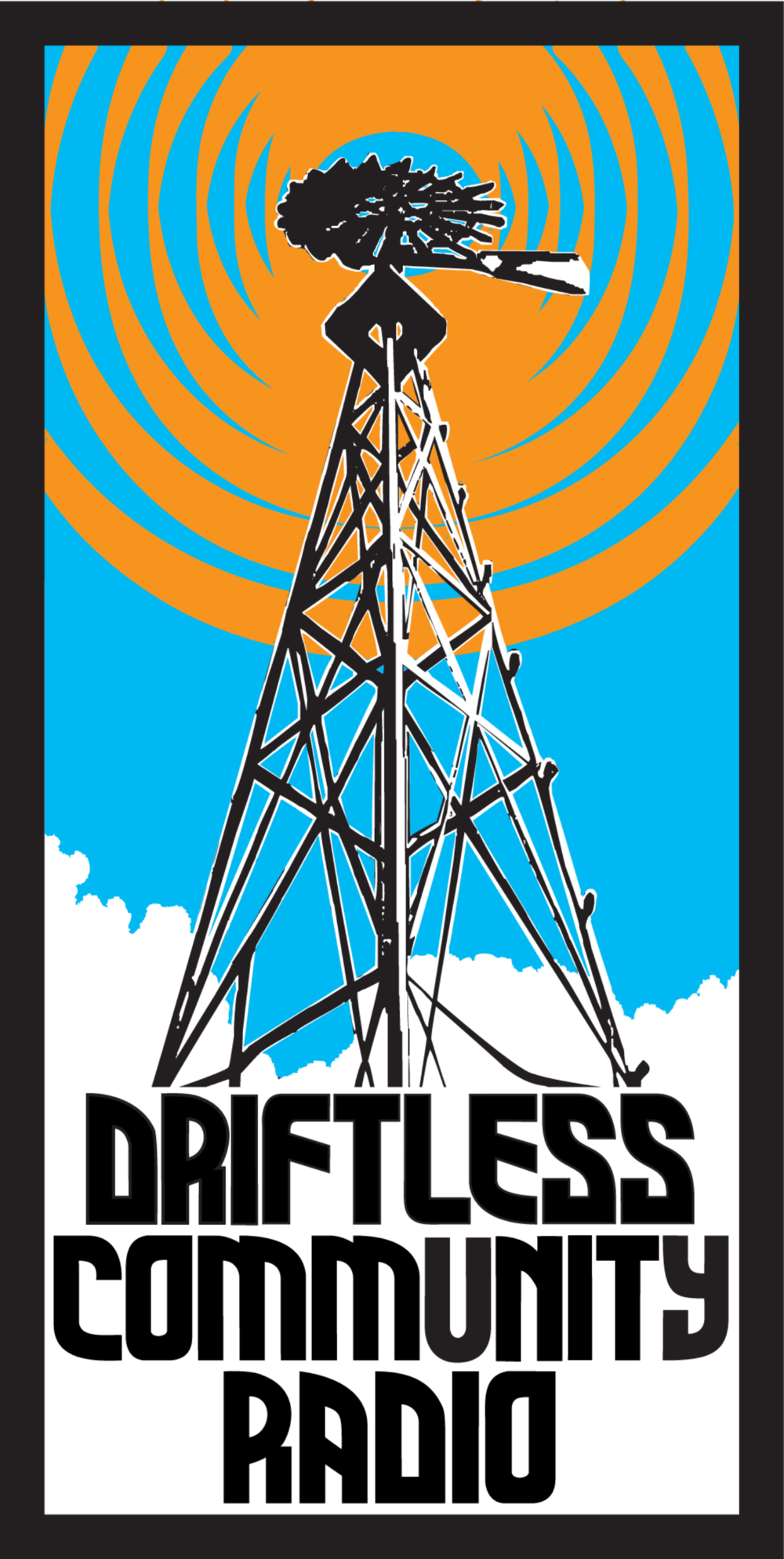 Drifts Community Radio