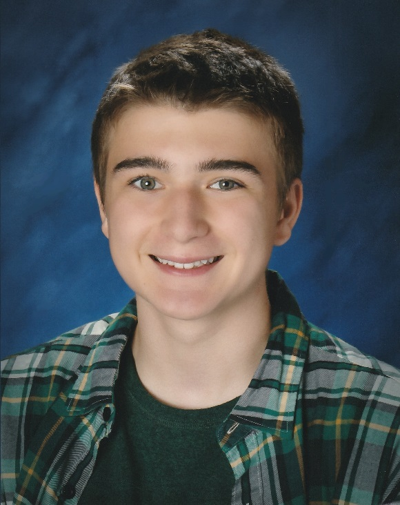 Griffin is a 9th grade student at Eastside Preparatory School in Kirkland. He loves the idea of helping other people! Technology and science are great interests;he also enjoys rowing crew, snow skiing, film making, mountain biking and his wacky family cats, BroBro and Sissie.