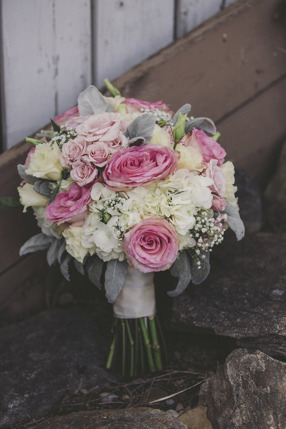 Feature photo of wedding bouquet