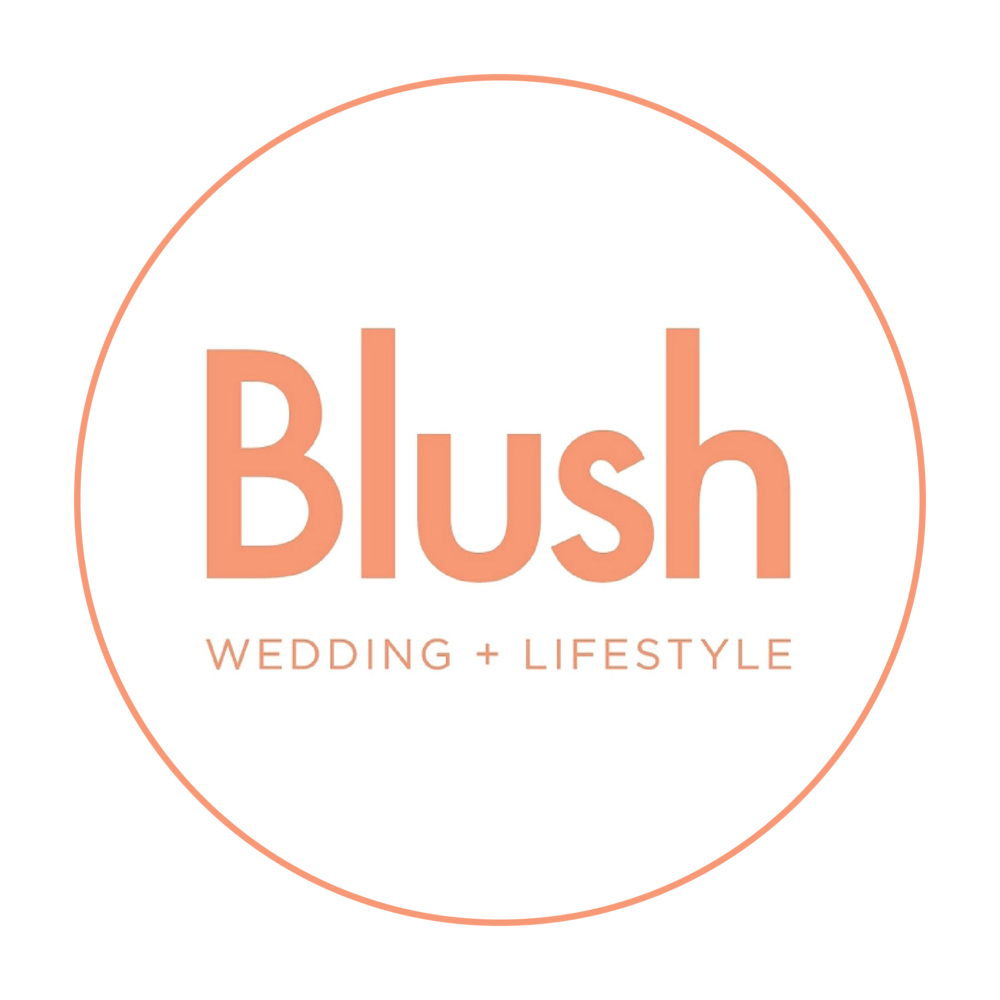 blush magazine featured