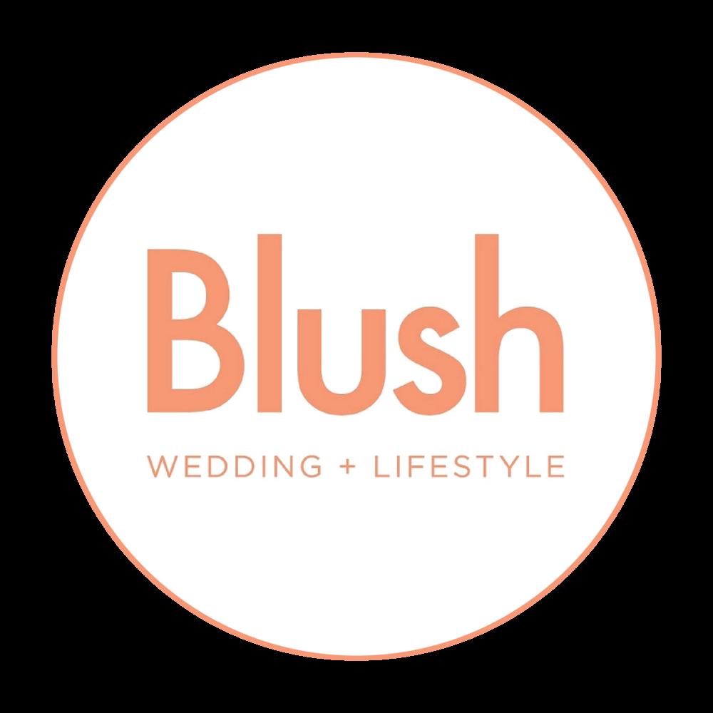 blush magazine featured
