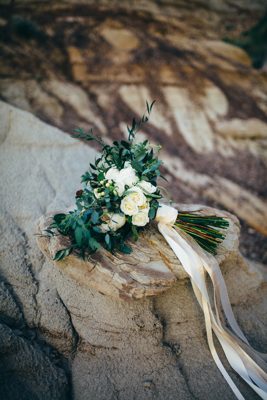rustic and high quality wedding florist based in calgary, alberta