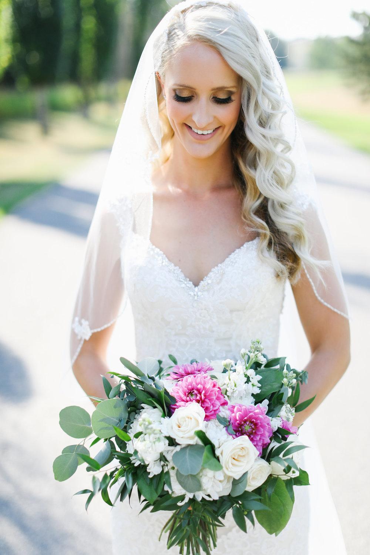 budget wedding flowers in calgary, alberta