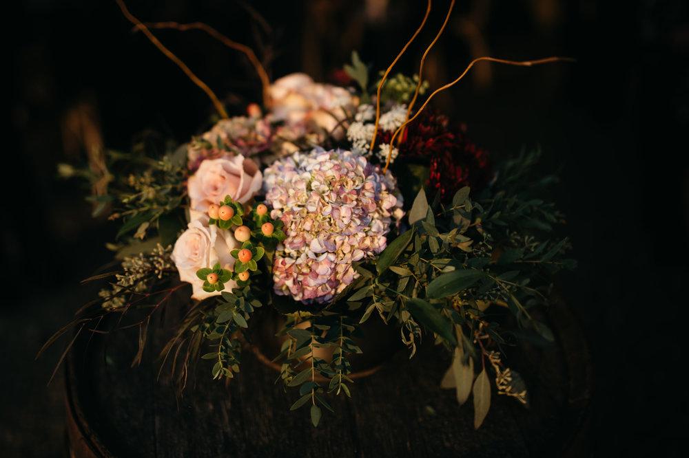 calgary florist wedding flower arrangements