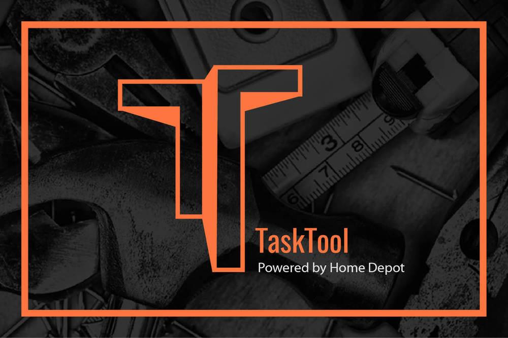 Mia Sara Design Studio: TaskTool App (Group Project) - Logo Promo