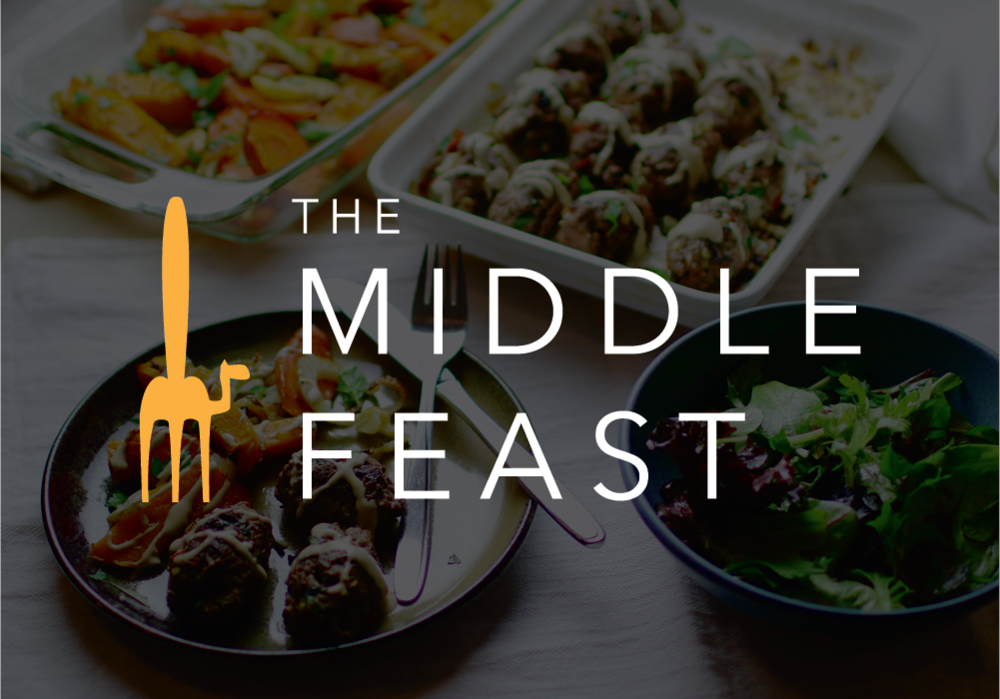The Middle Feast Mockup1