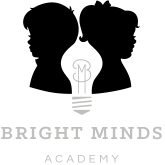Bright Minds Academy Logo