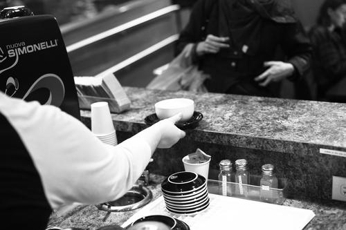 Job Descriptions Baristas Kitchen Staff Bourbon Coffee