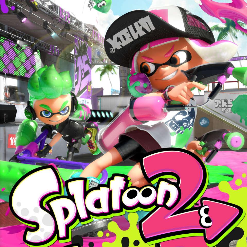 - Developer: NintendoPublisher: NintendoPlatform: SwitchGenre: 3rd person squid simulatorNumber of Players: 1 local, 8 onlinePrice: $60
