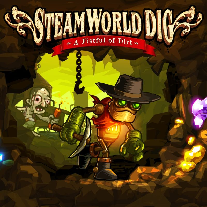 - Developer: Image & FormPublisher: indiePlatforms: Windows, Mac, Linux, 3DS, Wii U PS4 [reviewed], Vita, Xbox OneGenre: side-scrolling, platforming diggerNumber of Players: 1Price: $9 (3DS), $10 (other platforms, with PSN cross-buy)