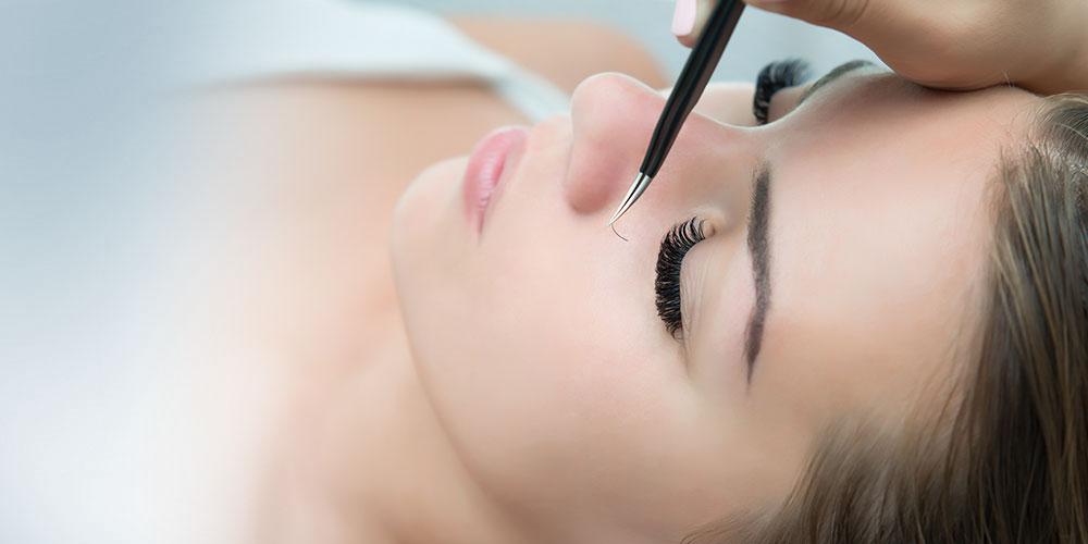 Lash Care Houston Eyelash Extensions Makeup Lounge