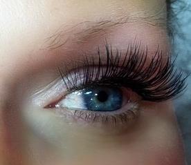 Cat Eye Eyelash Extensions